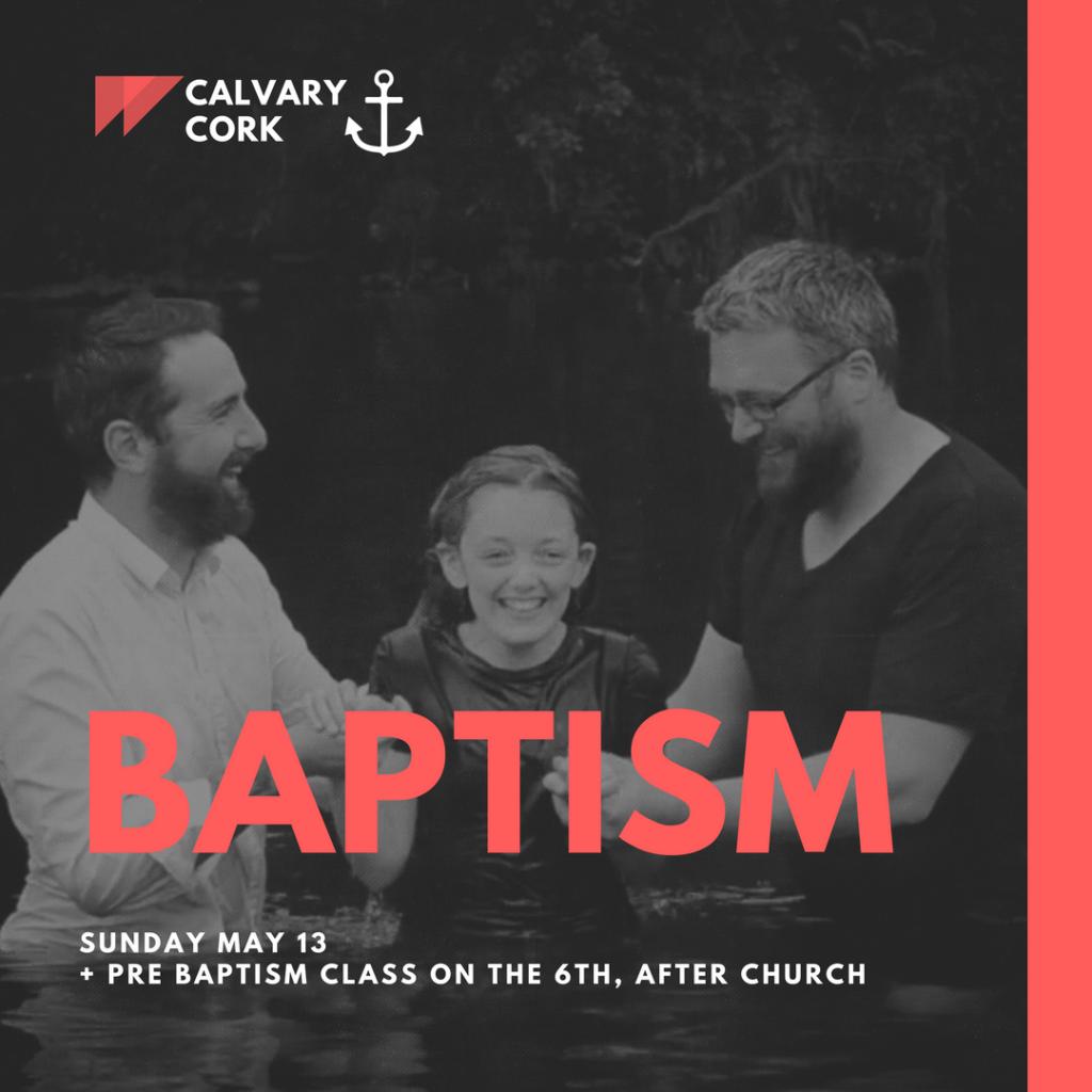 CORK Baptism